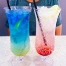 Fancy Beverages