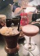 Nice Cocktail Nice Ambience