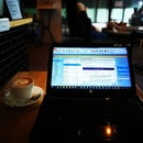 Coffee is always a good idea * * *  Cappuccino (RM11)  #remotework #coffeeatwork #coffeedrunk #burpple #burpplekl