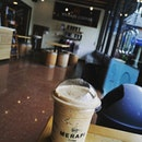 Merapi Coffee
