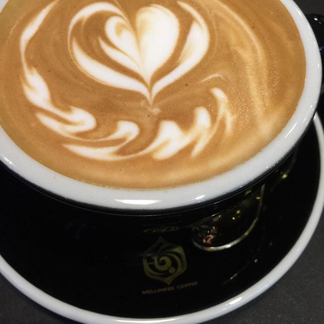 Nice Coffee In CBD