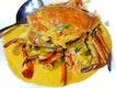 'Ham Sap'(pervert) Crab