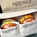 Eggslut Singapore