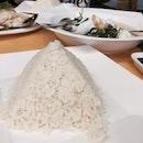 Chicken Rice 🍚