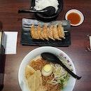 #osakaohsho #gyoza #bugisjunction #lunch #sgcafe #japanesefood #burpple #openricesg #sgig #igsg #instasg #sgfoodies #sgigfoodies #instafood #foodphotography #foodstagram