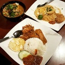 Local delights for Sunday lunch at Super Makan Asia.