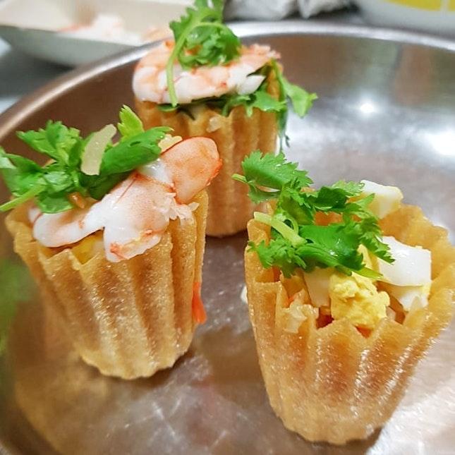 Kueh Pie Tee is loves!