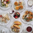 @goodwoodparkhotelsg Victorian English Afternoon Tea is back once again available from 1 June to 22 July 2018 at L'Espresso .