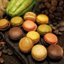 Courtyard Chocolate Buffet,  available on every Friday and Saturday from 8pm to 11pm at $45++ per adult / $22++ per child.