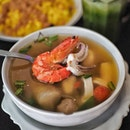 Value-for-money Thai Cuisine @nakhonkitchen .