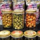 Eureka Snack (Jewel Changi Airport)