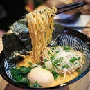 If you are a Ramen & Uni fan, this is a place that you should try.
