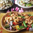 @stamfordcatering Halal-certified buffet catering has introduced some new, unique and innovative CNY2020 menus, priced from $16.80+ are available from 6 January to 17 February 2020.