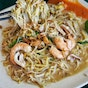 Xiao Di Fried Prawn Noodle