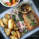 @angiesoysterbar Angie's Oyster Bar offers Island-wide delivery daily from 11.30am to 9.30pm.