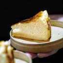 Basque Cheese Cake