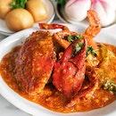 Father's Day Chilli Crab D.I.Y Set Menu