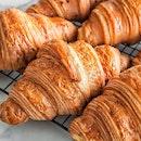 Handmade Croissant
