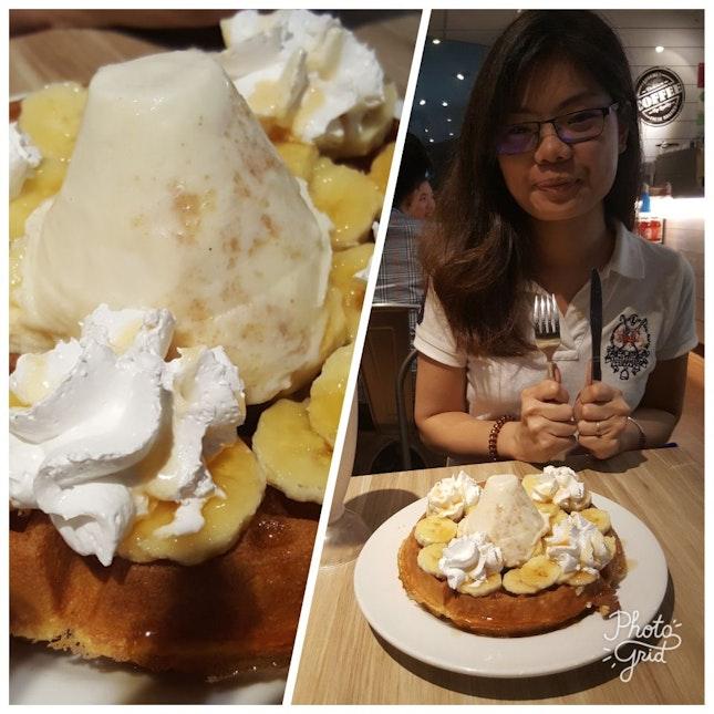 Gelare #best Waffle #love It #fatty Is My Model