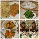 #xiao Long Bao Pork #shrimp Fried Rice # Fried Prawn Pancak #stor Fry Spinach #spicy Dumpling # Fatty Is My Model