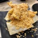 'Bi Feng Tang' Soft Shell Crab