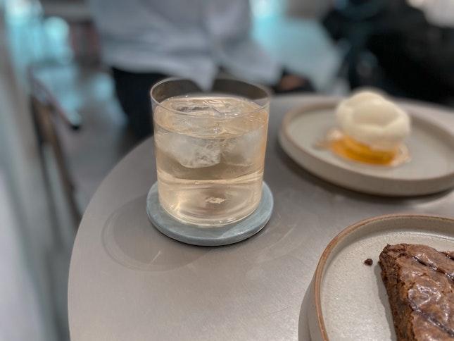 Iced Baihao Yinzhen