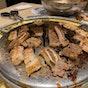 Seorae Korean Charcoal BBQ (Jem)