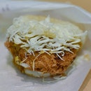 MOS Burger (Tiong Bahru Plaza)