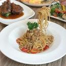 Cucina Italian Restaurant (Aperia Mall)