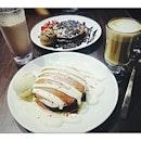Strictly Pancakes (Siglap)