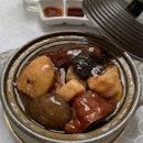 CNY for me is always pencai season!