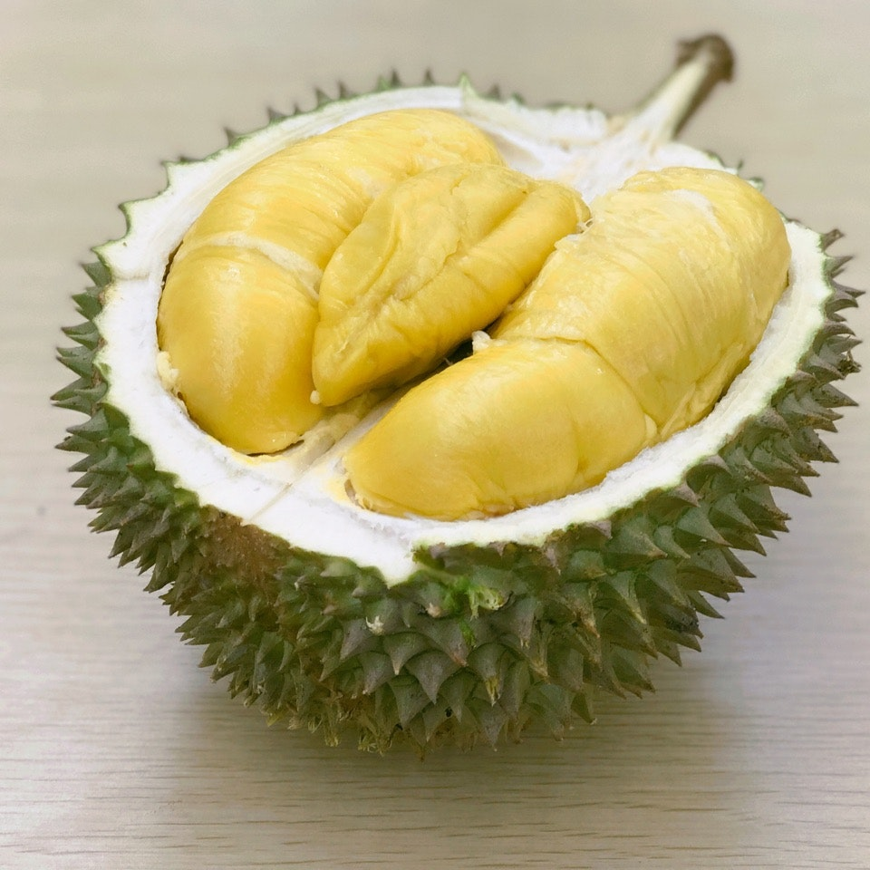 Melvin's Durian