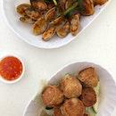 White Restaurant (Sembawang)