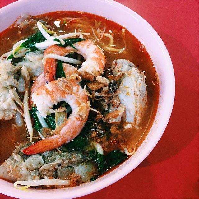 Jason Penang Cuisine (ABC Brickworks Market & Food Centre)