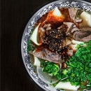 China has no shortage of noodle dishes where the variety is as expansive as its geography.