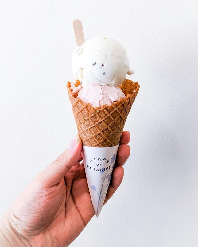 What makes a ice cream joints like @bopgelato so wildly successful?