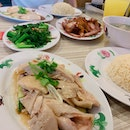 Wee Nam Kee Chicken Rice (Jurong Point)