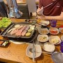 Joo Mak Korean Restaurant (Beauty World Centre)
