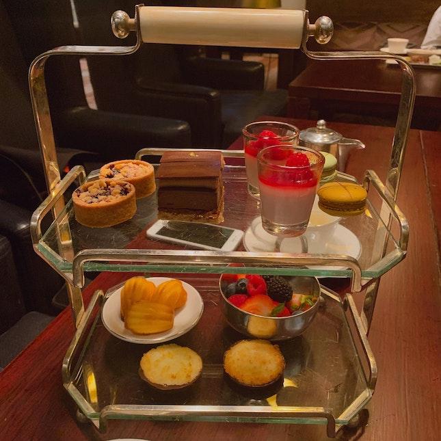 High Tea/Cafe/Desserts