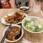 Fu Lin Yong Tofu (IMM)