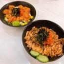 Jap Rice Bowls