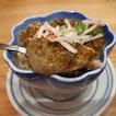 Pitan Tofu $4.90