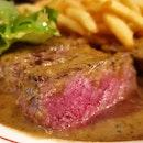 Steak $34.90