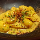 Laksa Gnocchi And Ravioli $15
