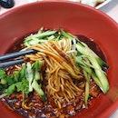 Zha Jiang Mian $3.50