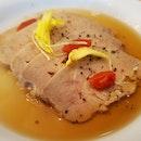 Braised Foie Gras