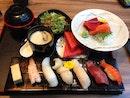 Kinsa Sushi Restaurant