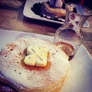 Pancakes pancakes.