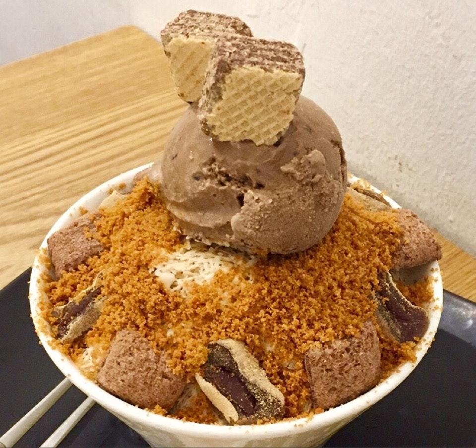 Cafe Insadong
