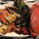 3-way Crab